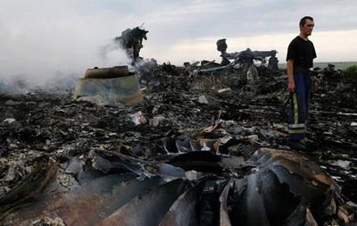 Генконструктор Су-25: Штурмовик не міг збити  Боїнг  рейсу MH-17