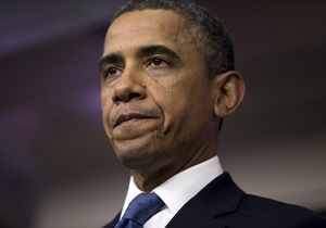 Обама призывает поддержать налоговый компромисс