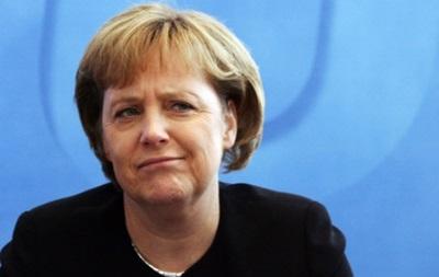 Меркель відвідає Москву у травні - ЗМІ