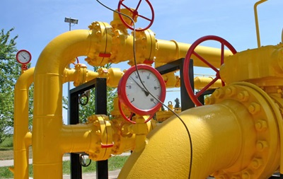 Глава Нафтогазу розповів про план закачування газу у сховища