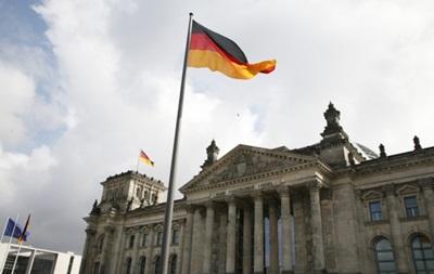 Берлин увязывает финансовую помощь Киеву с проведением реформ в Украине