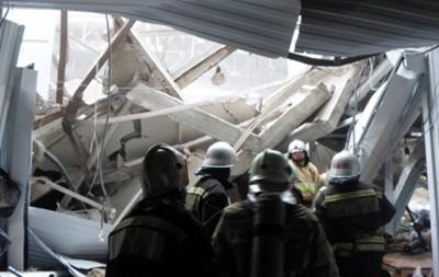 При пожаре в ТЦ в Казани четыре человека погибли, 40 пострадали