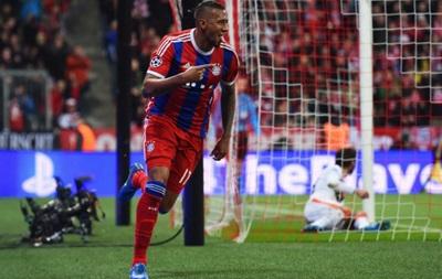 Захисник Баварії: Це була заслужена перемога над Шахтарем