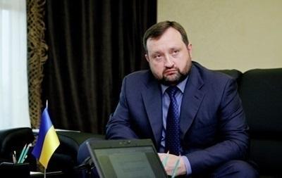 Арбузов прокомментировал санкции США против него