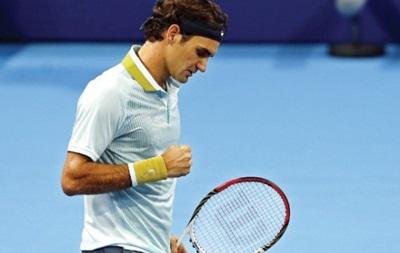 Роджер Федерер: Сейчас мне удается то, что раньше не получалось