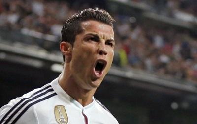 Тренер Реала розповів, коли Роналду може відновити спілкування з пресою