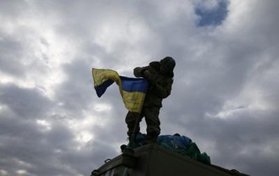 Сутки в АТО: военные отмечают уменьшение обстрелов и провокаций