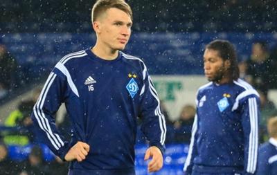 Сергій Сидорчук: Трохи соромно, що так зіграли з Евертоном