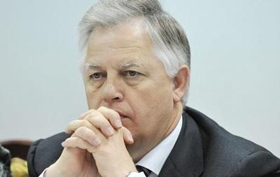 Симоненко призвал к общенациональному обсуждению децентрализации