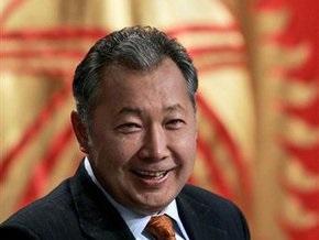Президент Кыргызстана отправил в отставку генпрокурора