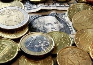 В августе Украина нарастила золотовалютные резервы более чем на треть миллиарда долларов