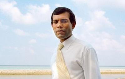 Екс-президент Мальдів отримав 13 років в язниці