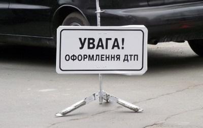 В Івано-Франківській області машина збила дільничного