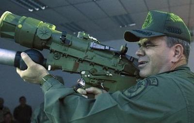 Венесуэла начала учения с участием российских военных