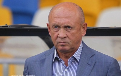 Главный тренер Ильичевца: На поле было только Динамо