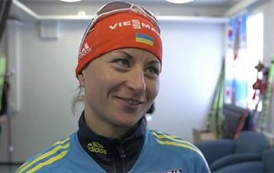 Семеренко: Перемога на чемпіонаті світу важлива для мене і для України