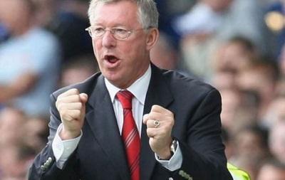 Алекс Фергюсон вмовляв Роналду повернутися в Манчестер Юнайтед