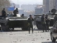 Ереван: у 34 человек огнестрельные ранения