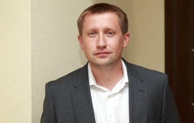 Офіційно: Нотченко залишив харківський Металіст