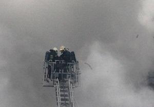 В Чили при пожаре в доме престарелых погибли девять человек
