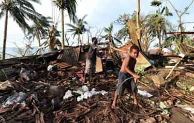 Влада Вануату просить про негайну допомогу
