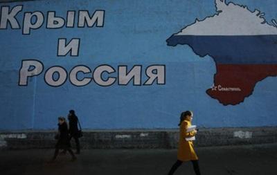 Фільм про Крим: навіщо Путін розповів нову версію анексії?