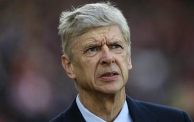 Наставник Арсенала: У матчі-відповіді з Монако ми покажемо іншу гру
