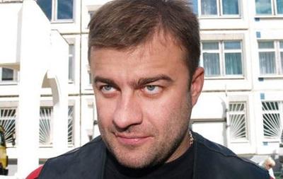 У Криму зняли художній фільм з Пореченковим у головній ролі