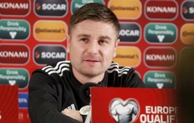 Латвия назвала футболистов, которые будут готовиться к матчам с Украиной и Чехией