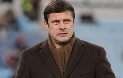 Лужний: Якщо Луческу не подобається в Україні, хай їде до Румунії