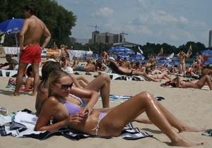 В этом году в Крыму отдохнули уже пять миллионов туристов