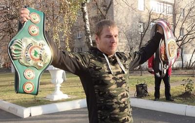 Александр Усик в ближайшем бою сразится с боксером из России
