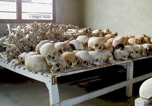 В Нидерландах арестована участница геноцида тутси