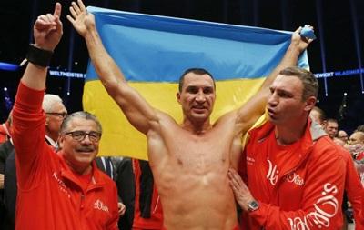 Володимир Кличко заявив про готовність захищати Україну на фронті