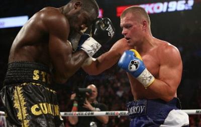 Український боксер: Я готовий до бою з Кличком за титул чемпіона світу