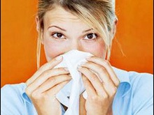 В середине марта украинские медики ожидают новую волну гриппа