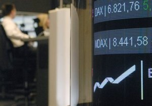 Рынки: Биржи не готовы к длительному росту