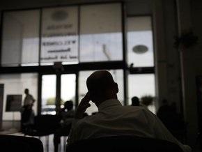Безработица в Испании бьет рекорды