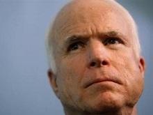 Маккейн намерен изменить политику  самодержавной  России