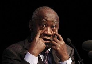 Президент Кот-д Ивуара Гбагбо заявил, что не намерен покидать свой пост