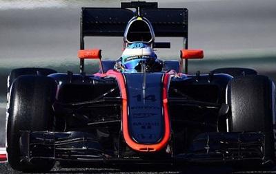 McLaren не проти домінування Mercedes у Формулі-1