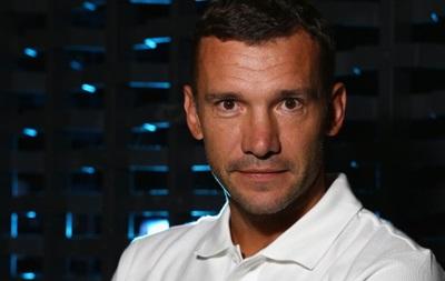 Андрій Шевченко офіційно став тренером