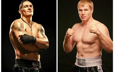 Российский боксер: Пусть фанаты Усика кричат. Главное, чтобы не стреляли