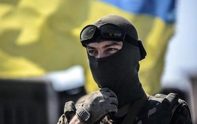 Десантники зі США тренуватимуть українських солдатів із квітня