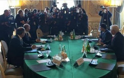 Встреча в  нормандском формате  может состояться на следующей неделе - СМИ