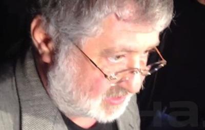 Коломойский должен извиниться перед журналистом - Медиа-профсоюз