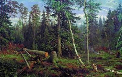 Крим повернув картини Айвазовського і Шишкіна з музеїв України