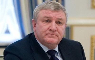 МЗС просить Порошенка звільнити посла України в Білорусі
