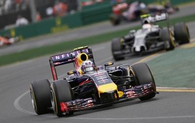 Формула-1: Гран-прі Німеччини не відбудеться