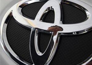 Toyota остановила экспорт автомобилей в Иран